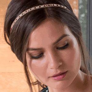 Jen Atkin X Chloe + Isabel Headwrap & Choker
